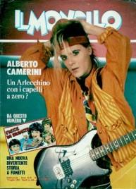 CAMERINI ALBERTO-Il monello 28 del 1983