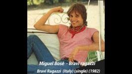 Miguel bosè